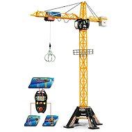 DICKIE Mega Crane Óriás daru - RC modell