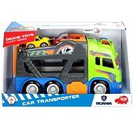 Dickie Auto Happy autószállító 42 cm - Játékautó