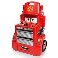 Smoby Cars 3 Mac Truck műhelyjármű - Tartozék
