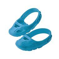 BIG Shoe Protectors kék - Könyök/lábszárvédő