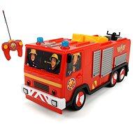 Dickie Tűzoltó Sam Jupiter tűzoltóautó - RC modell