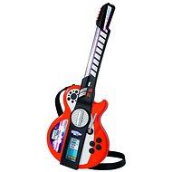 Simba Elektronikus gitár - Zenélő játék
