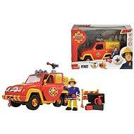 Játékautó Simba Fireman Sam Venus Fire Truck - tűzoltó - Auto