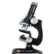 Elemes mikroszkóp - Mikroszkóp gyerekeknek