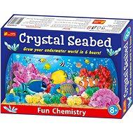 Víz alatti világ: kristályok - kísérletező készlet - Kísérletező készlet