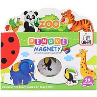 Zoo hab mágnesek - Figurák