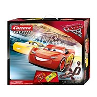 Carrera GO 62419 Verdák 3 - Fast Friends