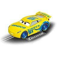 Carrera GO/GO+ 64083 Cars 3 Cruz Ramirez - Játékautó versenypályához