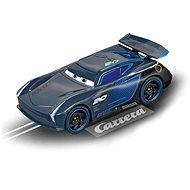 Carrera GO/GO+ 64084 Cars 3 Jackson Storm - Játékautó versenypályához