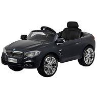 BMW 4 Coupe - Elektromos kisautó