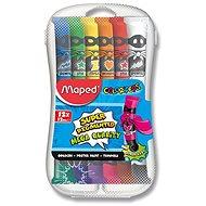 Maped Color Peps tempera festék, 12 színben - Temperafesték