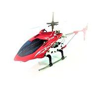 Rayline 100G Infra RTF RC modell - piros - Távvezérelhető helikopter
