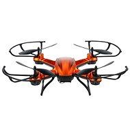 JJR/C H12WH FPV narancssárga - Drón