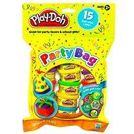 Play-Doh Party 15 darabos gyurma készlet - Gyurma