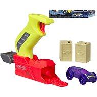 Nerf Nitro Throttleshot Blizt – sárga - Játékszett