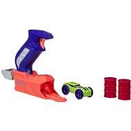 Nerf Nitro ThrottleShot Blitz - kék - Játékszett