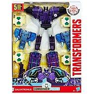 Transformers RID Team Galvatronus - Robot autó