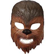 Star Wars 8 Chewbacca maszk - Álarc gyerekeknek