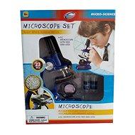 Mikroszkóp - Mikroszkóp