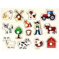 Farm - Puzzle