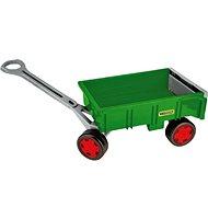 Wader játékautó - Játék kocsi