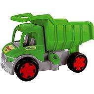 Gigant Truck autó - Játékautó