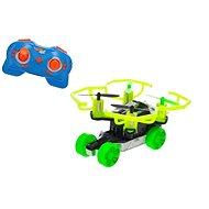 Hot Wheels Quad Racerz autó - játékszer