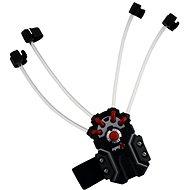 Epline SpyX Világító kesztyű - Játékszett