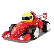 Ferrari kicsúszó - Játékautó