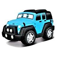 Távirányítós dzsip - Távirányitós autó