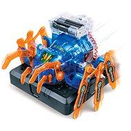 Connex robot pók - Építőkészlet