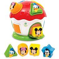 47dca4c2d782 Clementoni Mickey-ház ventilátorra - Babajáték