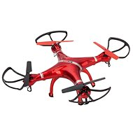 Carrera Videó NEXT (kamerával) - Drón