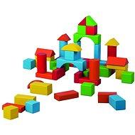 Építőkockák - Építőjáték