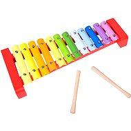 Xilofon - Zenélő játék
