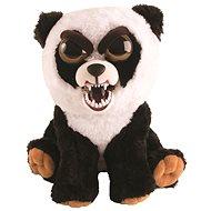 Bátor kedvencek (Feisty Pets) panda - Plüssmackó