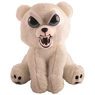 Bátor kedvencek (Feisty Pets)  jegesmedve - Plüssmackó