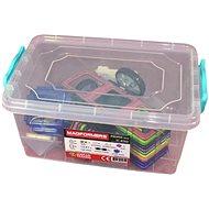Magformers Primo box - Mágneses építőjáték