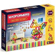 Készségfejlesztő játék Magformers Az én első Magformersem 54