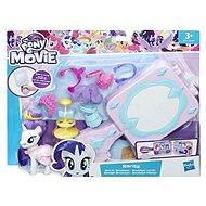 My Little Pony - Pony barátai - Rarity - Játékszett