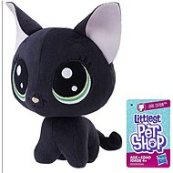 Littlest Pet Shop - Jade Catkin - Plüssjáték