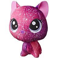 Littlest Pet Shop - Stellar Fuzzcat cicus - Plüssjáték