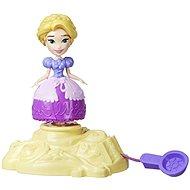 Disney Princess Magical Movers - Aranyhaj hercegnő - Baba