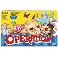 Operáció - Társasjáték