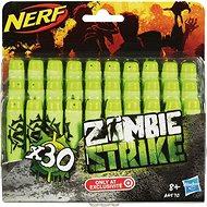 Nerf Zombie Strike tartalék darts 30 db - Kiegészítők Nerf pisztolyhoz