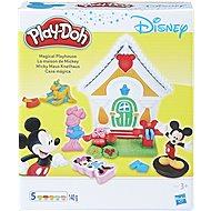 Play-Doh Mickey egér - Kreatív szett