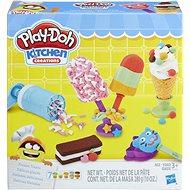Play Doh Varázslatos fagyikehely - Kreatív szett