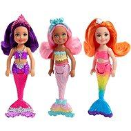 Barbie Chelsea sellő - Baba