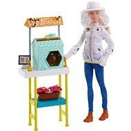 Méhész Barbie - Baba