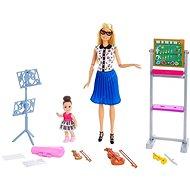 Barbie hegedűművész - Baba
